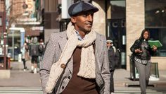 Cooking with Marcus Samuelsson - Check here for all of Marcus' delicious recipes featured on today's show.