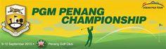 professional golf malaysia: PGM Penang Championship 2015 - Round 3 Results