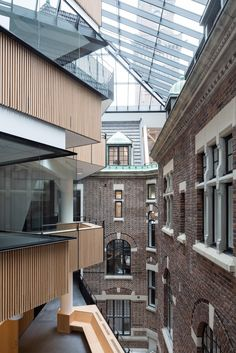 Nieuw onderkomen WMU in Malmö geopend - architectenweb.nl