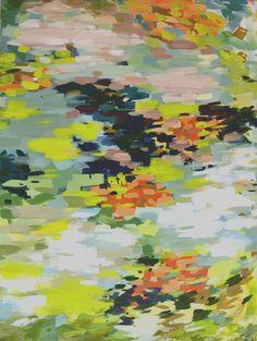 Lily Pond III, Madison Bloch