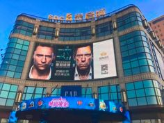 """Tom Hiddleston's exposure in China via Marvel movies The Avengers and Thor was…"