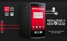 ¡Consigue el OnePlus One Hoy Mismo sin Invitación!