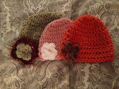 Fall Crochet