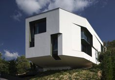 House F by RTA Office - Barcellona / Spain