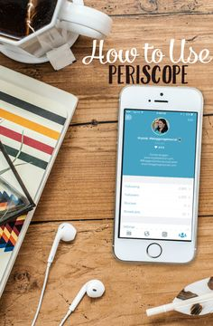 Learn how to use Periscope in this post for bloggers. Get Periscope tips from other bloggers around the web!