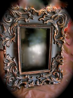 Bohemian Style Scrying Mirror ~ or complete Package ~ SALE + Reduced S/H, $25.75