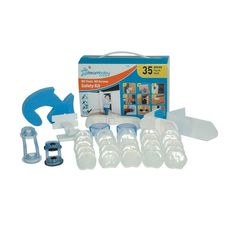 Bathroom Safety Kit