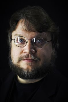 Guillermo Del Toro | by Michael Muller