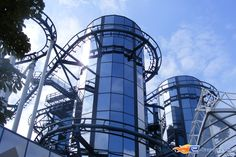 Europa Park Rust, Attraction, Roller, Information, Parcs, Site Web, Coasters, Photos, Germany