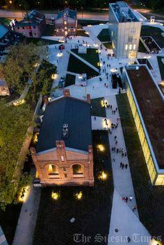Noc Muzeów / Noc w #muzeum #Muzeum #Śląskie Entertaining, Night, Gallery, Funny, Entertainment