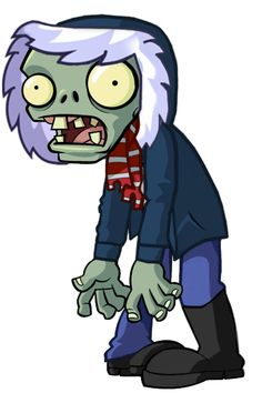zombie esquimal