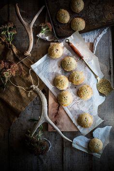 Local Milk | muscadine rose hand pies