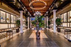 7 of the Best-Designed Marijuana Shops Across America