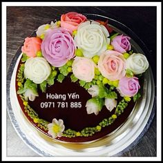 Hoàng Yến Jelly cream  0971781885 Jelly Cream, Cake, Desserts, Food, Jelly, Tailgate Desserts, Deserts, Kuchen, Essen