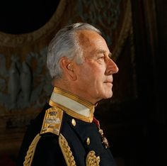 Admiral of the Fleet, Louis Francis Albert Victor Nicholas Mountbatten, 1st Earl Mountbatten of Burma, (born Prince Louis of Battenberg, 25 June 1900 - 27 August 1979) known informally as Lord Mountbatten