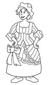 clifford at the circus coloring pages | Clown Coloring Pages | ... coloring page Circus Clowns ...