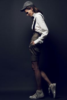 Model Call: Ona Marija Auskelyte - Slideshow - WWD.com