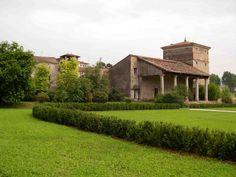 Image result for Barchesse di Villa Trissino