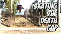 DEATH GAP SKATED AND MUCH MORE !!! – NKA VIDS – – Nka Vids Skateboarding: nigel alexander – WATCH MORE VIDEOS HERE…
