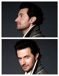 He needs to play Mr. Mallery if they ever make a movie of the second Austenland book.