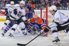 Ben Scrivens/ Edmonton Oilers
