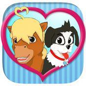 Peppy Pals Sammy Hjälper Till – Animerad berättelse med emotionellt fokus #barnappar #apptips