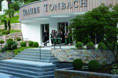 Traube Tonbach Die kleine, feine Welt im Schwarzwald