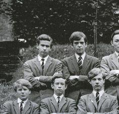 1965, Charterhouse