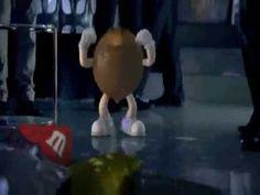 M 2012 Super Bowl Commercial
