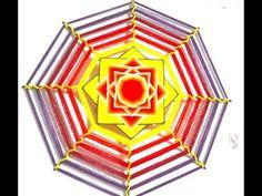 Fσtσ- Tutσяiαℓ : Mandala de Gratitud INTILLAY - YouTube