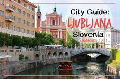 While on our road trip to Croatia back in 2015, we made sure to stop at the capital of Slovenia for a day, Ljubljana! The name itself sounds intimidating, but once you learn how its pronounces, its…