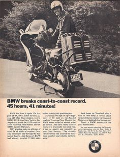BMW Tibor Sarossy #Bmw #R100 #R90 #R80 #R75 #R60 #R50 #R65 #R45 #R69 #Motorrad #Motorcycle