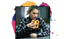 Her Cast, Kate Mckinnon, Saturday Night Live, Snl, Learn To Love, Creepy, Hollywood