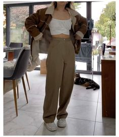 Adrette Outfits, Indie Outfits, Retro Outfits, Cute Casual Outfits, Vintage Outfits, Fashion Outfits, Grunge Outfits, Simple Outfits, Stylish Outfits