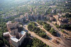 [Urbanistyka & Architektura] Oficjalny wątek wielbiący modernizm – we love modernism! [wątek dla modernistoentuzjastów] - Page 6 - SkyscraperCity