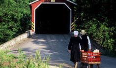 Lancaster County Covered Bridges