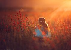 Enchanted Childhood - Children Photography by Lisa Holloway