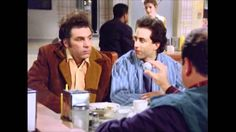 Blooms Taxonomy explained by Seinfeld episode snippets. Very funny. 14:50
