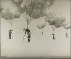 Robert and Shana ParkeHarrison : Architect's Brother : Procession - Procession