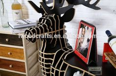Wooden deer furniture/ wooden deer furniture shelf decor, View wooden deer furniture, iWood Product Details from Guangzhou iWood Crafts Co., Limited on Alibaba.com