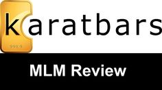 What is all the HYPE around KaratBars International? Click here to discover the little know secrets about his company in this KaratBars International MLM Review. #mlm #business #entrepreneur Top Mlm Companies, Business Entrepreneur