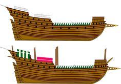 A Ribeira das Naus Ribeira das Naus foi o nome dado a partir da construção do Paço da Ribeira às novas tercenas que o Rei Dom Manue...