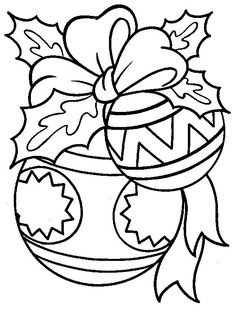 christmas_130 Christmas coloring pages                                                                                                                                                                                 More