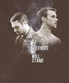 Chicago Fire Brothers