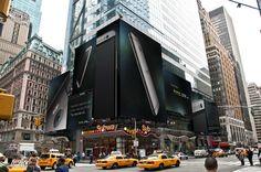 new york ad mockup - Google Search