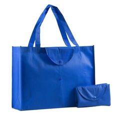 cd66a6a18 15 mejores imágenes de BOLSAS PROMOCIONALES | Backpacks, Blue Nails ...