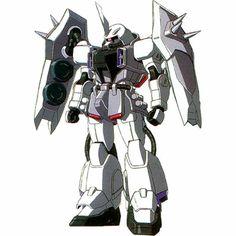 ZGMF-1001 ZAKU Phantom