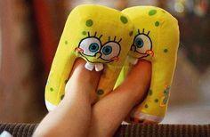 Sponge Bob // Bob Esponja