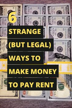 Ways To Earn Money, Earn Money From Home, Money Saving Tips, Way To Make Money, Make Money Online, Saving Ideas, Money Tips, Renda Extra Online, Legit Work From Home