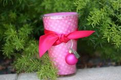 Recycled, Upcycled & Repurposed Christmas Goodie Bag Ideas